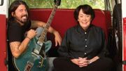 "Dave Grohl et sa maman dans le 1er épisode de ""From Cradle to Stage"""