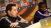 "Hasi: ""Contre le Shakhtar, il faudra un très grand Anderlecht"""