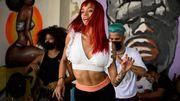 Hip-hop, salsa et internet: le cocktail gagnant de la troupe de danse cubaine Los Datway