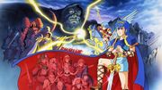 Nintendo annonce la sortie de Fire Emblem: Shadow Dragon & the Blade of Light