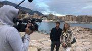 Jérôme d'Ambrosio à Monaco !