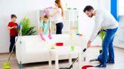 Comment inviter toute la famille à prendre part aux tâches du quotidien ?