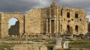 Unesco: les 5 sites libyens placés sur la Liste des sites en péril