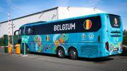 Euro 2020: Les Diables rentreront finalement à Tubize après avoir défié le Danemark