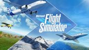Microsoft Flight Simulator sera proposé en version physique sur 10 DVD