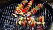 Être végétarien au moment des barbecues, compliqué?