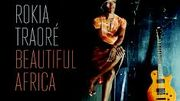 "ROKIA TRAORE ""Beautiful Africa"""
