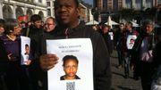 200 personnes sont venues soutenir Louabatou