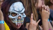 Metallica au stade Roi Baudouin: le compte-rendu et les photos