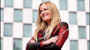 Eímear Noone sera la première femme à diriger l'orchestre de la Cérémonie des Oscars