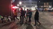 """Mons : des """" marches exploratoires """" pour améliorer la vie des piétons en ville"""