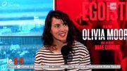 """L'humoriste Olivia Moore se la joue """"égoïste"""" dans le 8/9"""