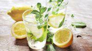 Au régime? Voici 4 boissons naturelles pour vous aider