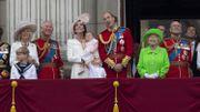 """""""Trooping the colour"""" sur La Une : la fête de la Reine d'Angleterre pour consoler les Britanniques"""