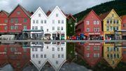 La balade de Carine : Bergen