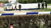 Le corps d'une jeune femme découvert sur le parking de Mons Expo
