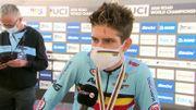 """Wout Van Aert : """"J'ai une chance de gagner dimanche et c'est important d'avoir une équipe derrière le leader"""""""