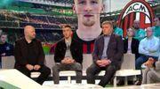"Saelemaekers : ""Lukaku va me montrer les bonnes adresses à Milan"""