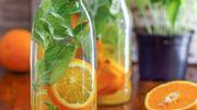 Recette de Candice: Faire son vinaigre d'orange maison