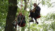 Fête du Parc naturel des deux Ourthes à Bertogne