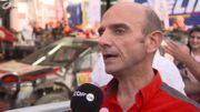 """Budar, directeur de Citroën Racing : """"Oui, on discute toujours avec Ogier"""""""