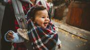 6 conseils pour aller promener avec bébé quand il fait froid