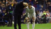 """Thibaut Roland: """"La vraie question est: comment Hazard va-t-il réagir à l'enchaînement des blessures"""""""