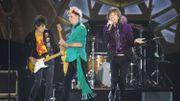 Les Rolling Stones ont donné leur premier concert en Israël devant 50.000 fans