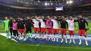 L'UEFA ouvre des procédures disciplinaires contre la Turquie et la Bulgarie