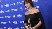Standing-ovation pour Monica Belluci, Magritte d'honneur de la 10e cérémonie qui récompense le meilleur du cinéma belge