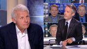 """La défense de PPDA chez Yann Barthès, dans """"Quotidien"""", choque"""