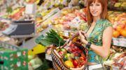 Les sacs plastique jetables interdits... Créez votre propre sac - Label durable !
