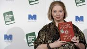 La romancière britannique Hilary Mantel obtient un 2e Man Booker Prize