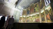 Le gouvernement flamand libère 380.000 euros pour la restauration de l'Agneau mystique