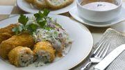 Festival de la croquette de crevettes : Ostende vous accueille en octobre
