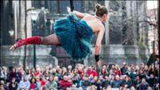 Le festival de cirque HOPLA! animera du 12juin au 4juillet les rues de Bruxelles