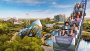 Tourisme: le point sur la réouverture des parcs d'attractions en France