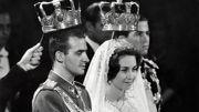 Le couronnement du roi Juan Carlos et de la reine Sofia