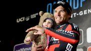 La formation BMC veut garder Greg Van Avermaet