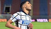 Officiel: le PSG recrute Achraf Hakimi en provenance de l'Inter Milan