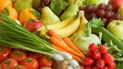 Fruits et légumes, les habitudes des Belges changent
