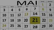 Timeline: Souvenez-vous c'était un 21mai