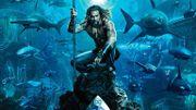 """Box-office mondial : """"Aquaman"""" vogue toujours en tête"""