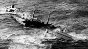 Un Jour dans l'Info : 1967, la première marée noire