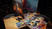 Iron Maiden : nouveau live