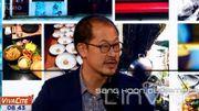 Le chef cuisinier belge Sang Hoon Degeimbre, partage son savoir avec le monde entier.