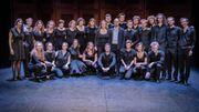 Audition: le Chœur national des jeunes de Belgique recrute des chanteuses et chanteurs