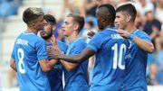 Genk déroule face à Fola Esch et entrevoit le prochain tour qualificatif en Europa League