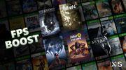 Xbox Series X/S : voici les 5 jeux Bethesda compatibles FPS Boost