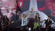 Scorpions prévoit un album pour2020